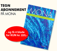 Subscribe to MONA (in Danish)